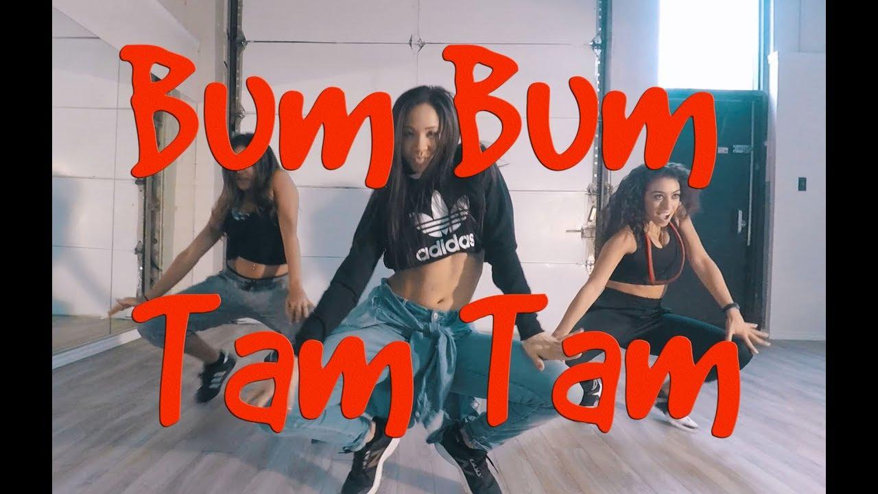 """""""BUM BUM TAM TAM"""" STEF WILLIAMS DANCE VIDEO"""