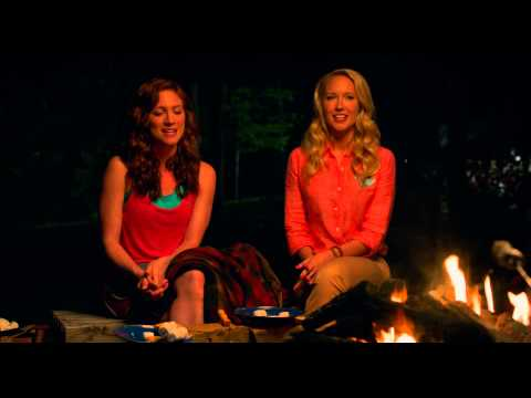 PITCH PERFECT 2 | Clip - Bellas Sing Cups Around Campfire