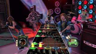 When You Were Young 98% -2 Guitar Hero III