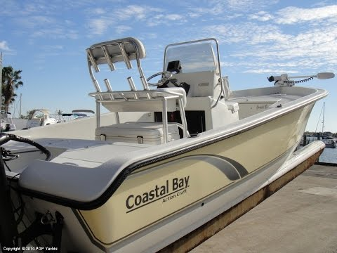 sold used 2006 action craft 1910 coastal bay te center