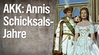 Anni – Schicksalsjahre einer Fast-Kanzlerin