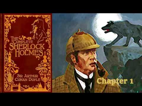The Hound Of The Baskervilles [Full Audiobook] By Sir Arthur Conan Doyle