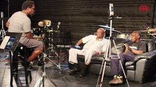 Episode 3: Clyde Stubblefield and John Jabo Starks, the Funkmasters Interview