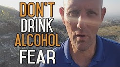 Are You Afraid of Inadvertently Drinking Any Alcohol?