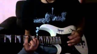 Apati - Nykter Idag (Guitar Cover)