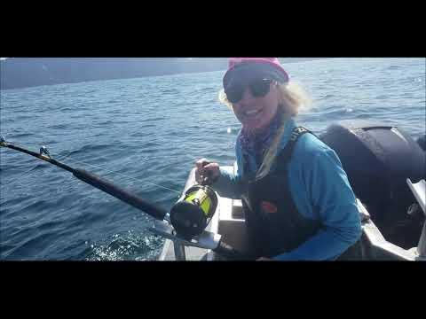 Alaska Kingfisher Lodge Halibut Fishing Trips Near Craig On Prince Of Wales Island .