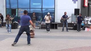 Otavalos Indians /Harmony Song/ Купчино/ Спб/ 02.07.2014 г.