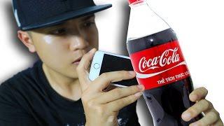 NTN - Top 03 Trò Ảo Thuật Thú Vị Với Chai Nước (Top 3 cool magic trick with water bottle)