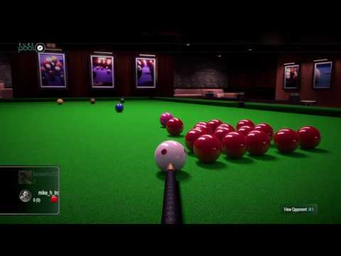 Snooker Master against mike_h_trooper,game resumed,well played mate thank you.