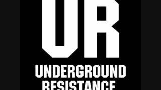 Underground Resistance - Hardlife (Aaron Carl remix)