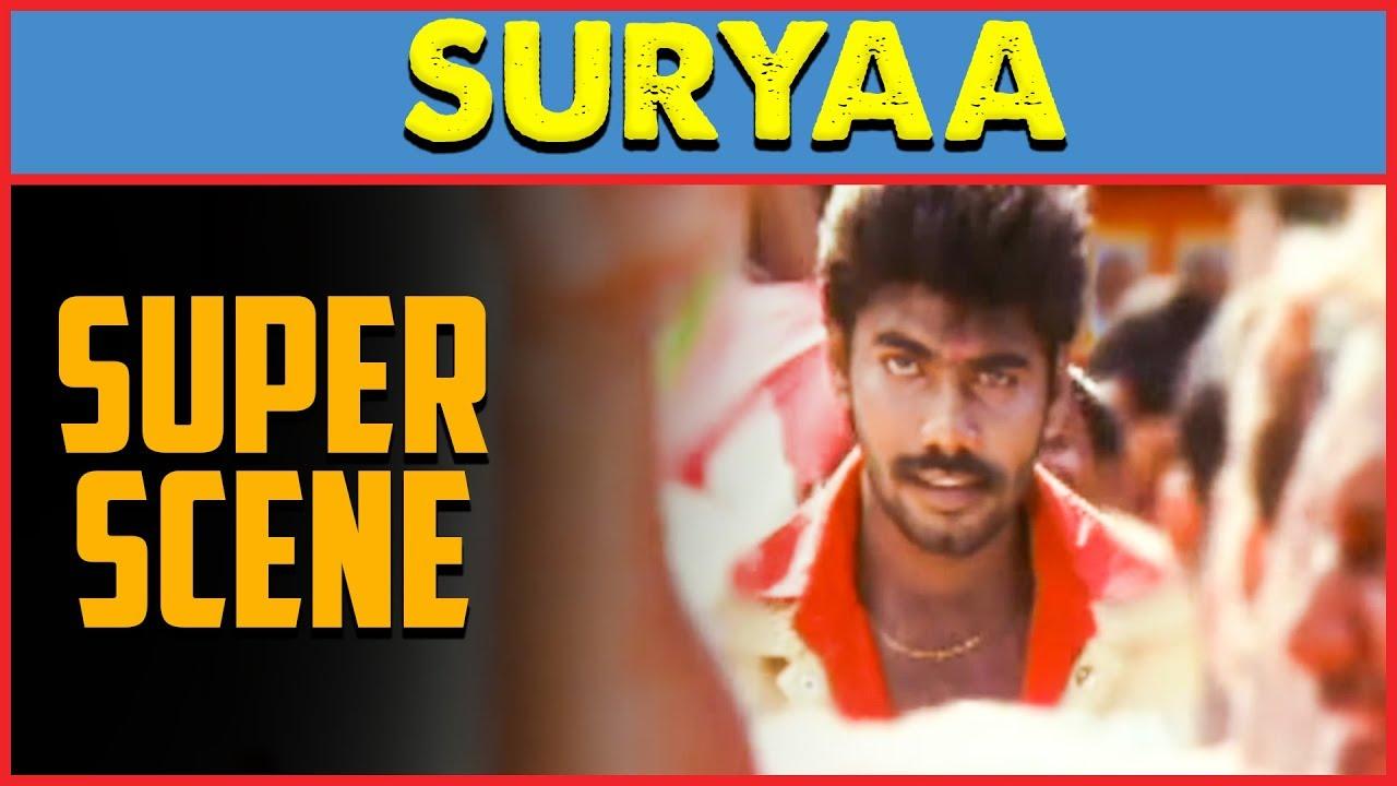 Suryaa - Super Scene 2 | Vijaya Chiranjeevi | Keerthi Chawla | Tamil Latest  Movie | Super Comedy