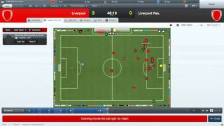 Football Manager 2012: An Introduction Part 2 (Gameplay)