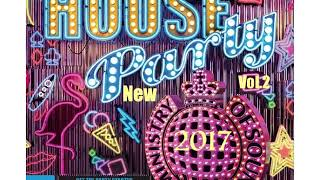 ***Ministry of Sound 2017*** Vol.2