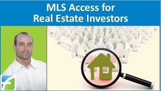 www.freedommentor.com founder Phil Pustejovsky describes MLS access...