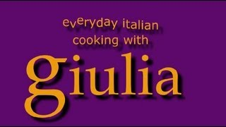 Pasta With Tuna Sauce- Everyday Italian Cooking With Giulia
