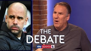 Should Man City concentrate on the Champions League over the Premier League? | The Debate