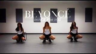 [EAST2WEST] Beyoncé - Dance for You (Dance Cover)