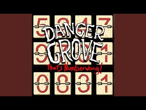 That's Numberwang! (feat. Jesse Dangerously, Kadesh Flow, LEX The Lexicon Artist, Adam Selene &...