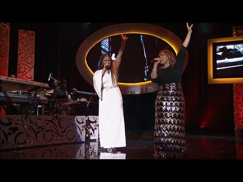 "BMI Trailblazers of Gospel: Mary Mary Performs ""Shackles"""
