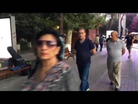 Yerevan, 02.09.16, Fr, Baghramyan...France Pl.