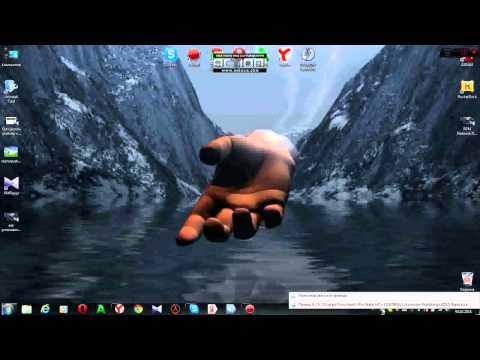 Как смонтировать образ игры с DAEMON Tools Lite
