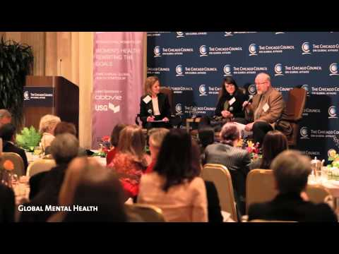2015 Global Women's Health Symposium