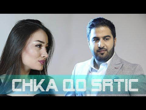 Hovhannes Babakhanyan - Chka Qo Srtic (2019)