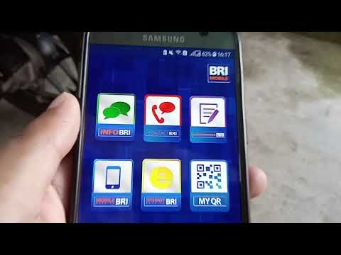 Apa Beda Aplikasi BRImo Dengan BRI Mobile Banking