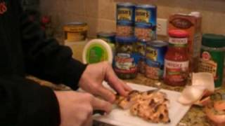 "Jacob Nordby Reveals Secret ""white Chili"" Recipe--wife Enraged"