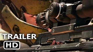 PS4 - Call Of Duty Black Ops 3 Remastered Maps Trailer (E3 2018)