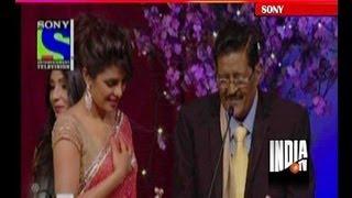 Last video of Priyanka Chopra's father Ashok Chopra