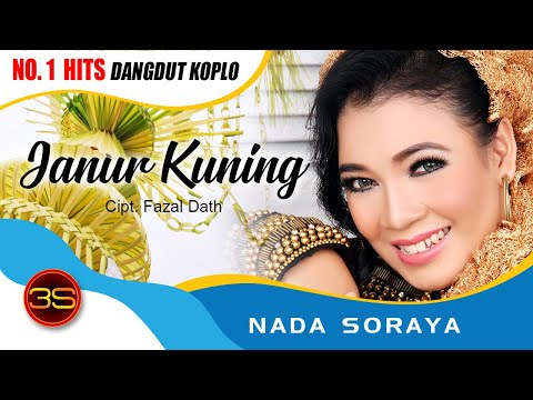 Nada Soraya - Janur Kuning [Official Music Video]