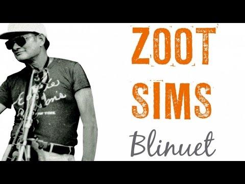 ZOOT SIMS - Jazz Instrumental Music