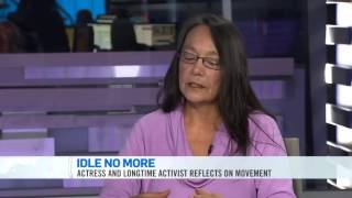 CTV News Channel Tantoo Cardinal on Idle No More January 16, 2013