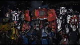 Transformers War For Cybertron Ending - Autobots; Hard; Credits