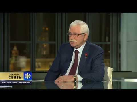Александр Руцкой: Как СССР подписали смертный приговор