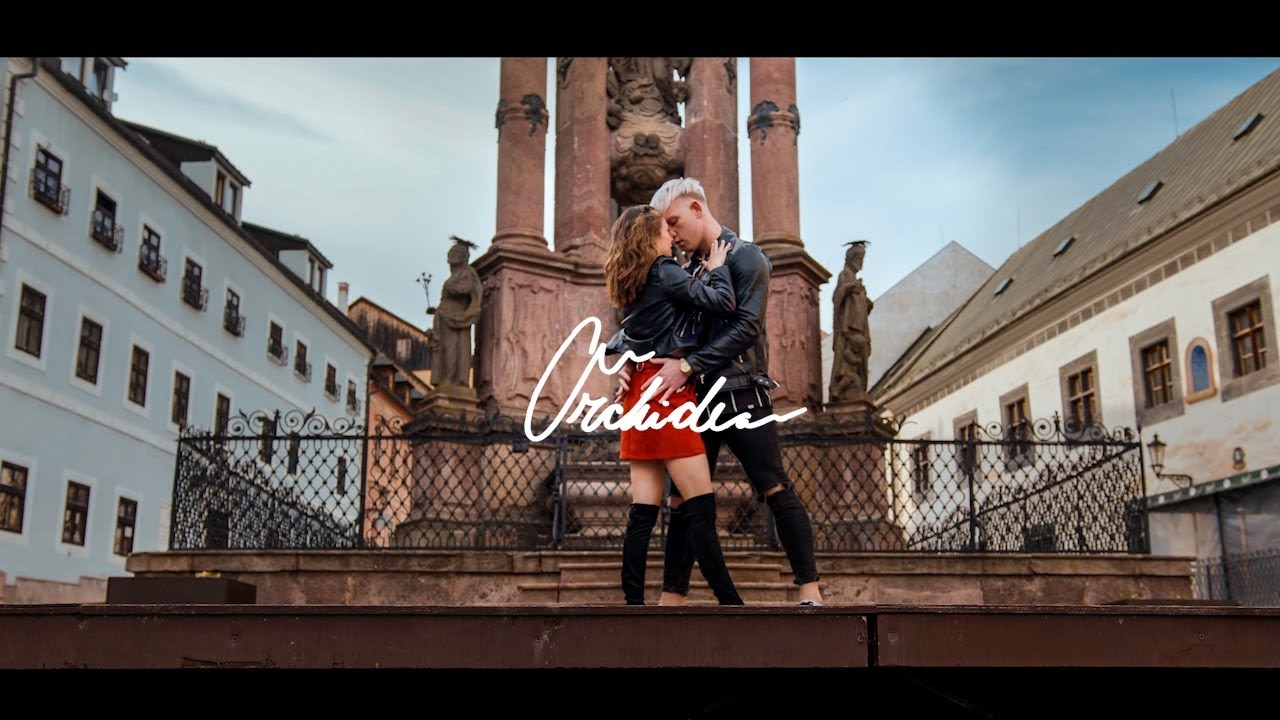 """Download J-kay """"Orchidea"""" (prod.HOODINI) OFFICIALL VIDEO"""