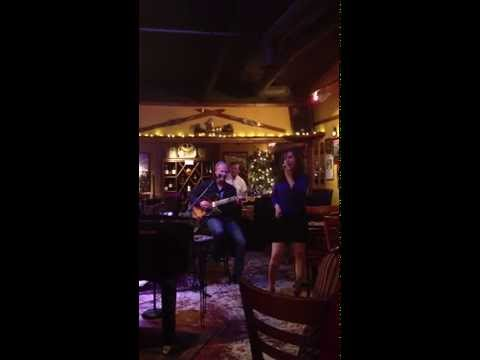 """At Last"" Live at Arrivederci Wine Bar in Milwaukie, OR"