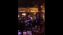 """""""At Last"""" Live at Arrivederci Wine Bar in Milwaukie, OR"""