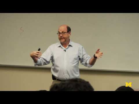 Michael Franklin | AMPLab + the Berkeley Data Analytics Stack