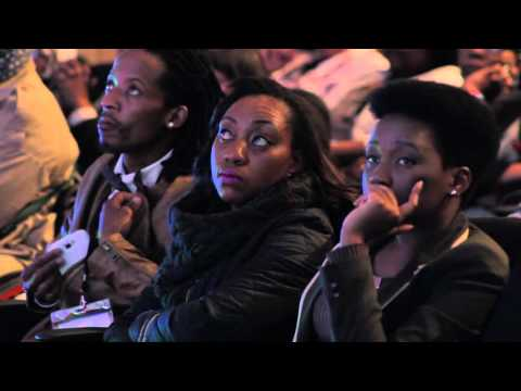 SMME Opportunity Roadshow 2015 Cape Town