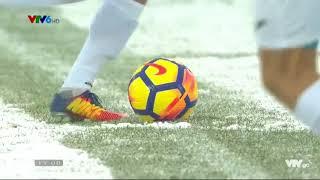 U23 Việt Nam vs U23 Uzbekistan | Chung Kết U23 Châu Á 2018 Hiệp 1