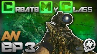 COD AW: ''WALLBANG!'' (Call of Duty: Advanced Warfare çok Oyunculu Oyun)Sınıf oluşturma - #3 MORS