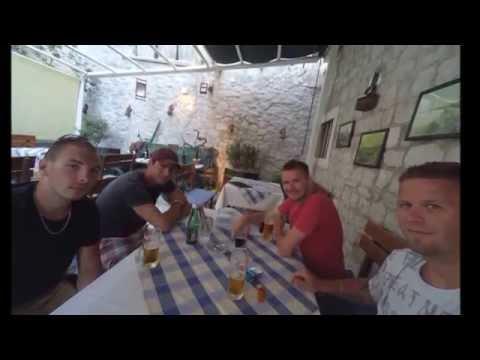 Croatia-MArina Teaser Trailer