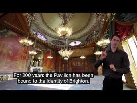 Introduction to the Royal Pavilion