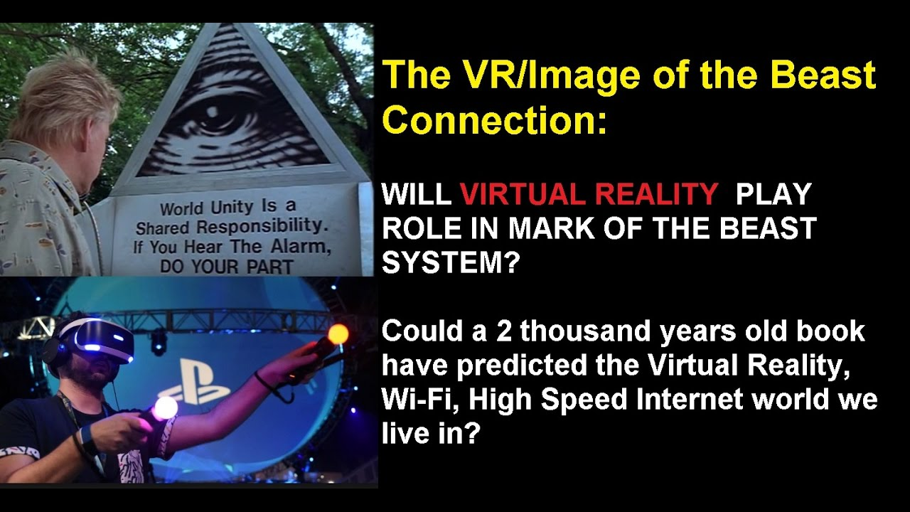Image result for the mark of the beast system is coming