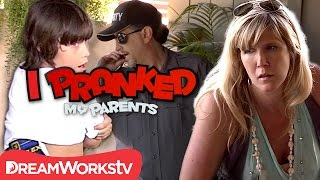 Kid Busted Shoplifting! | I PRANKED MY PARENTS