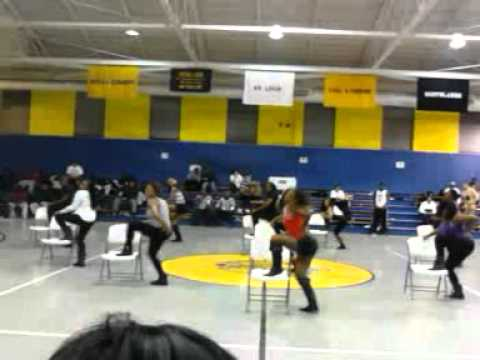 Whitney M Young job corps