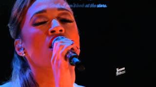 Stars - Amanda Brown [The Voice US]