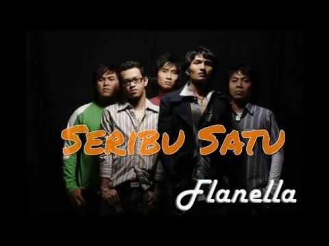 Free Download Flanella - Seribu Satu Mp3 dan Mp4
